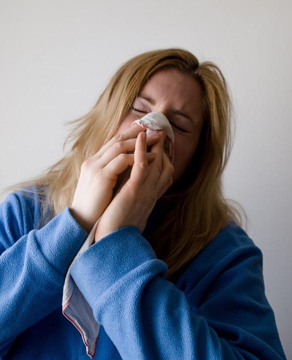 Uczulające alergeny