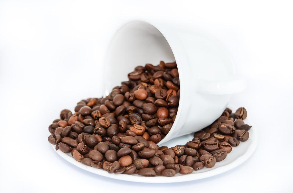 Kawa dobra na…?