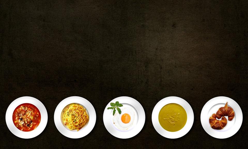 Mity żywieniowe