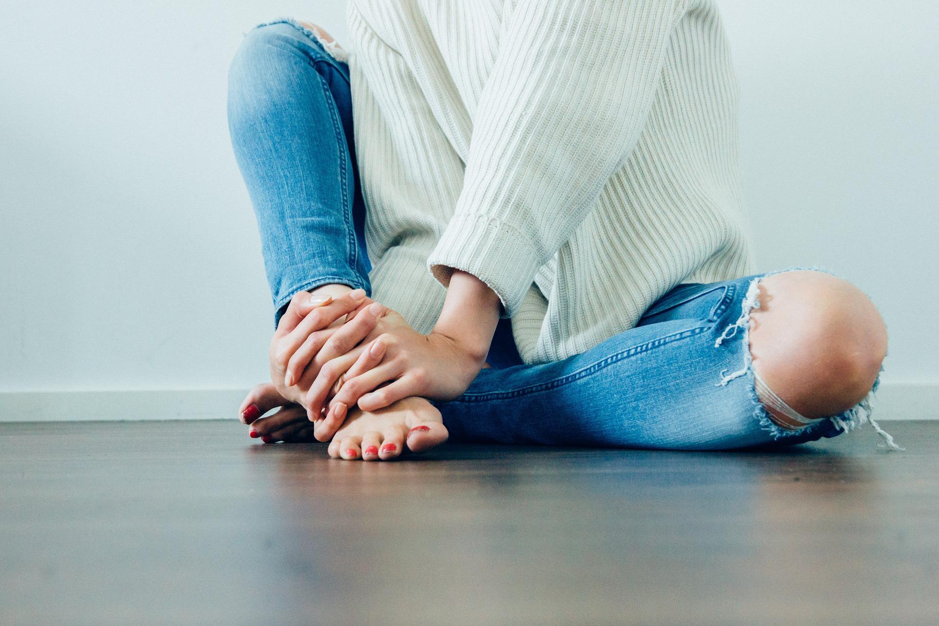 Reumatyzm i jego przejawy