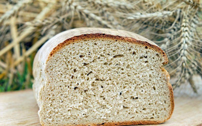 Przepis na dobry chleb żytni