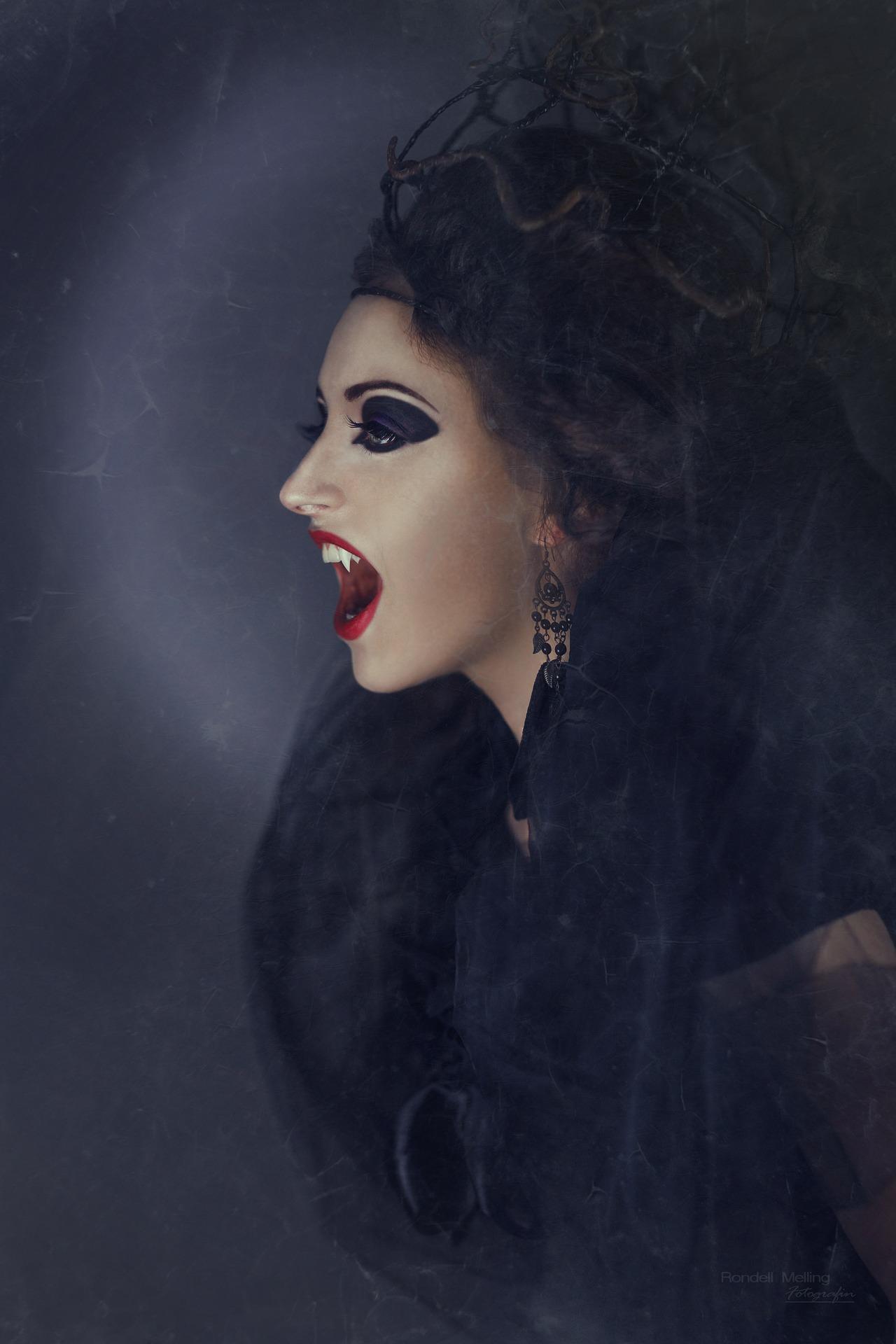 Osika nie tylko na… wampiry