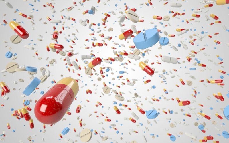 Jaki wpływ na organizm ma niewłaściwe stosowanie antybiotyków?