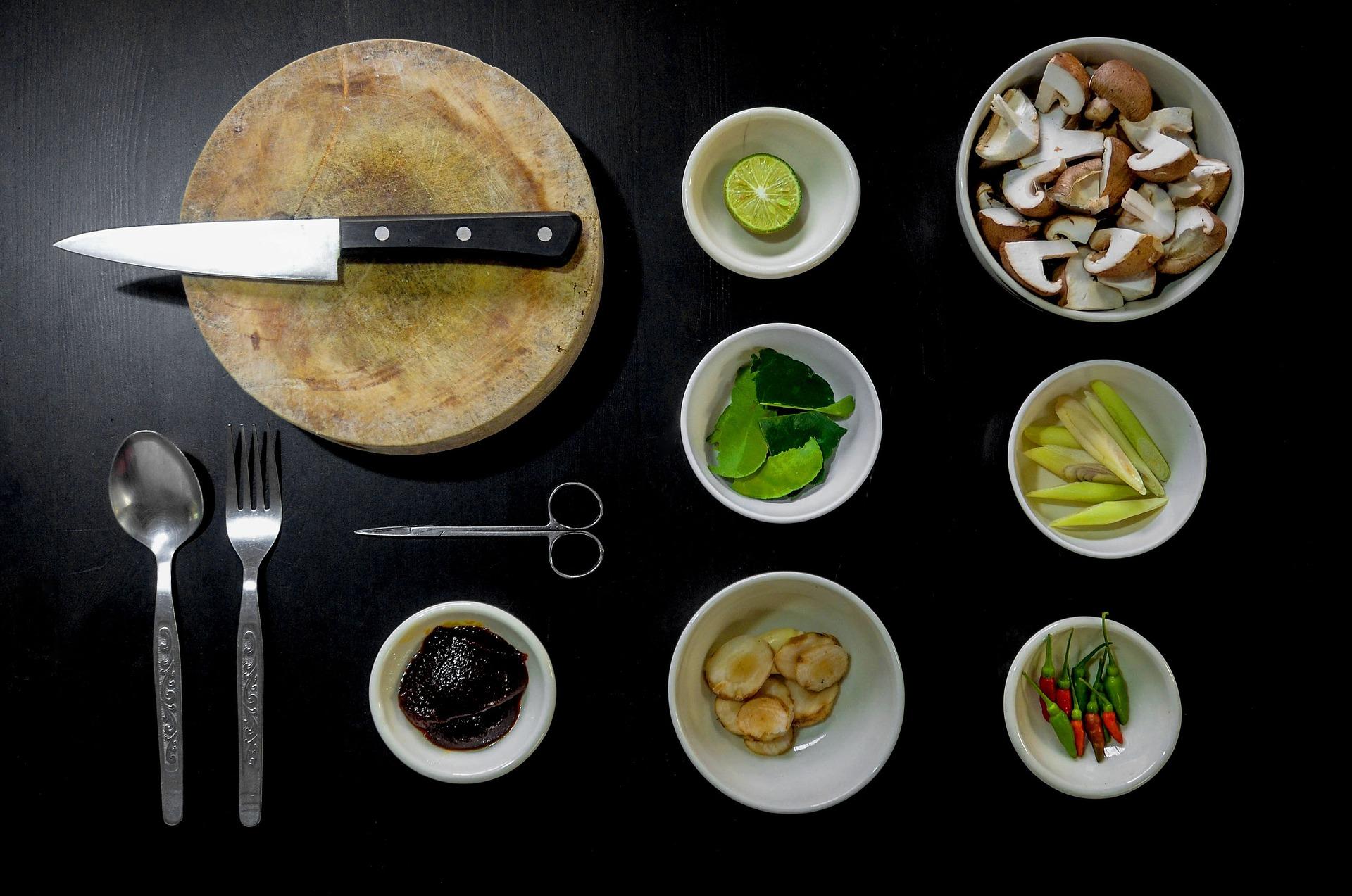 Poznaj zasady zdrowego gotowania