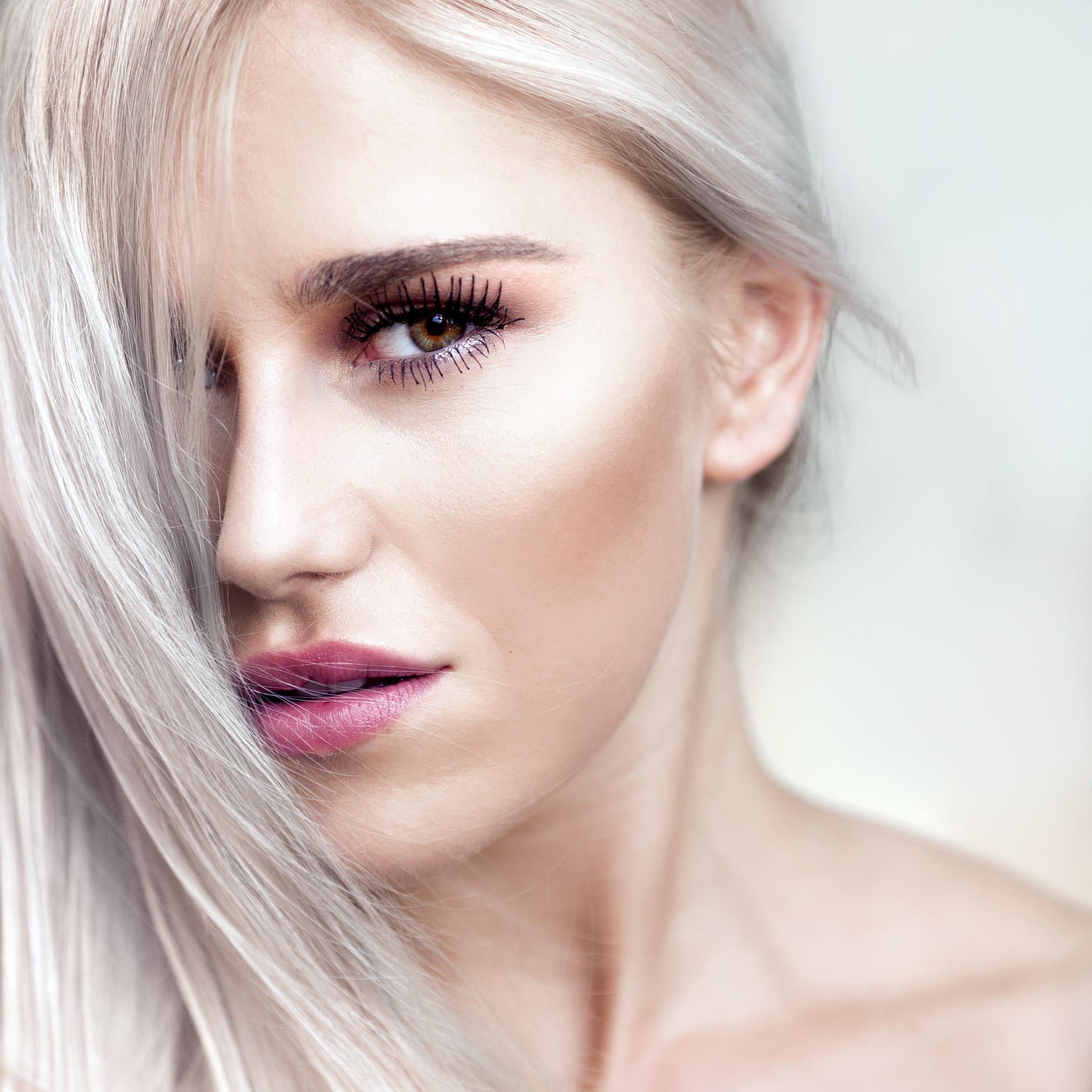 Trądzik różowaty a pielęgnacja skóry