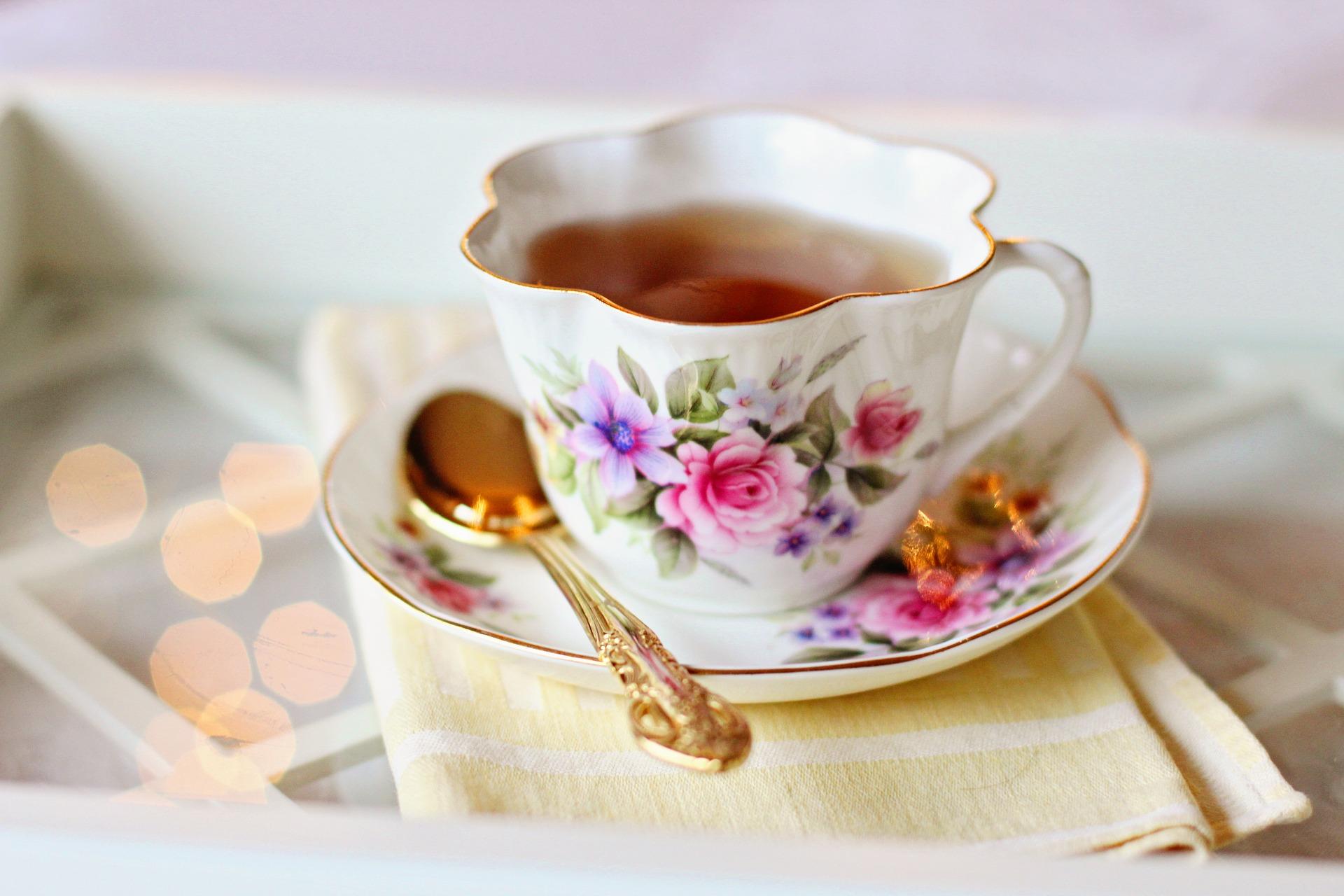 Właściwości herbat