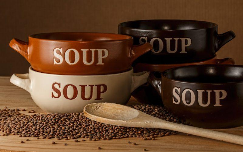 Filozofia zupy