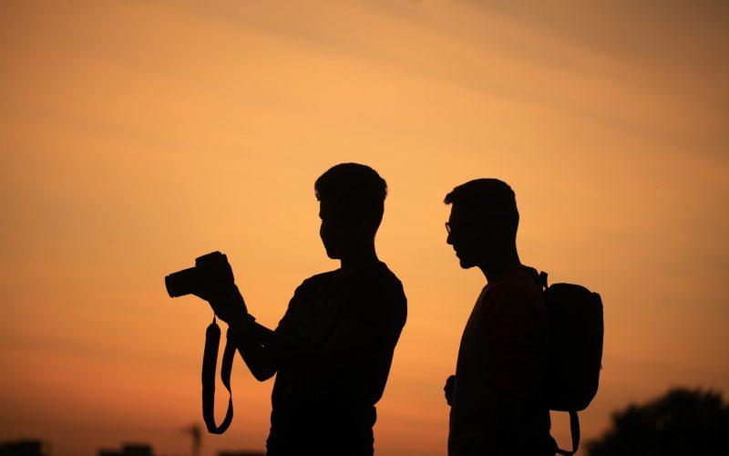 Czy fotografii można się nauczyć?