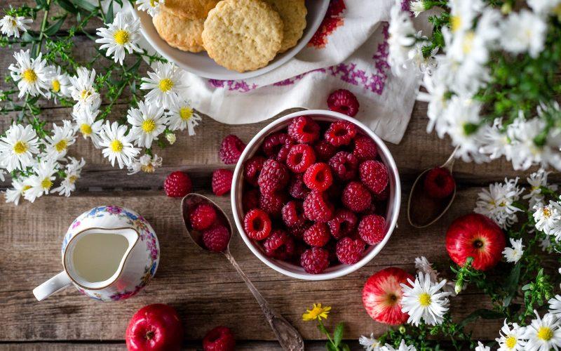 Dieta niskosodowa – zasady