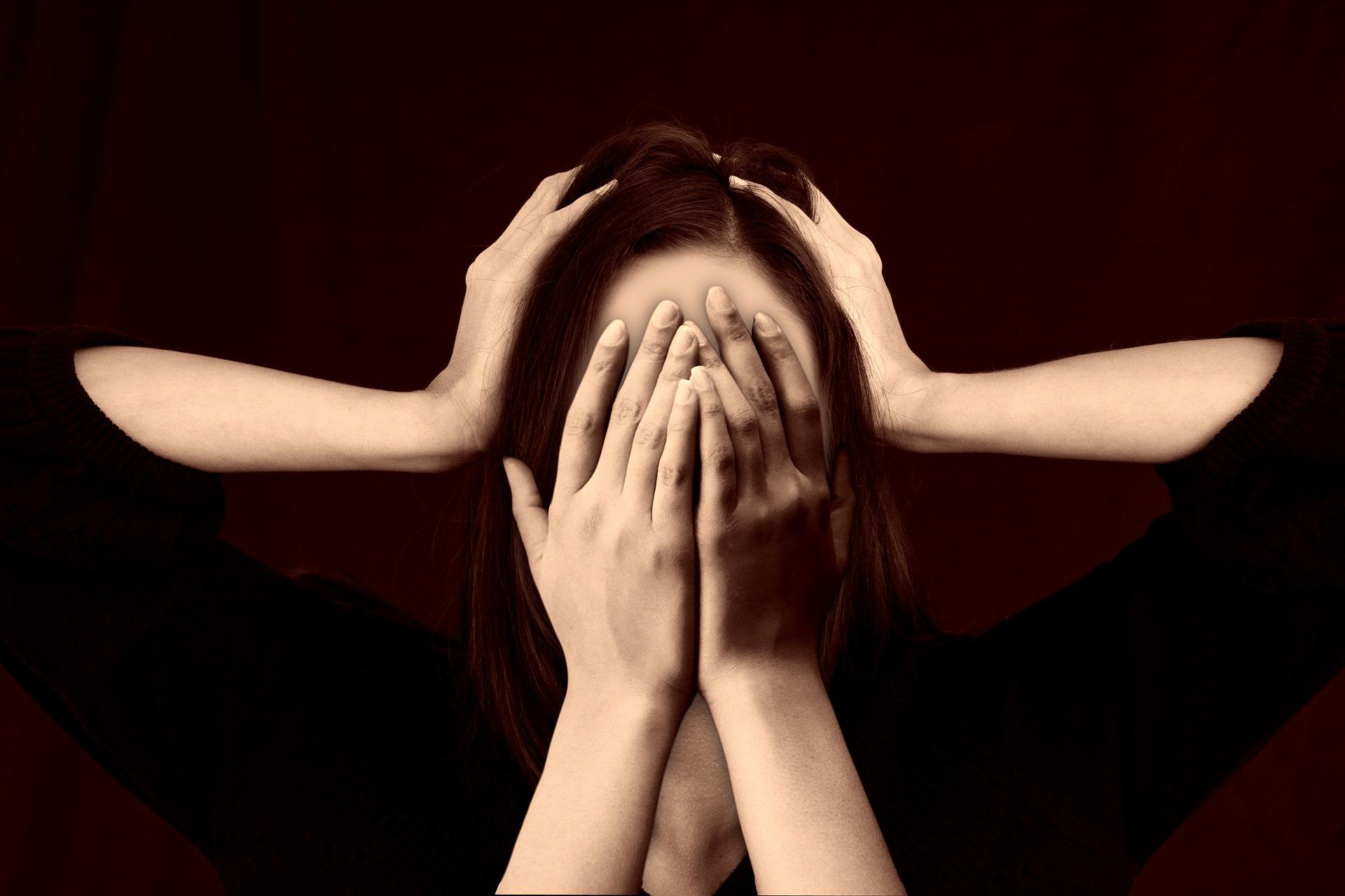 Trudna walka z migreną