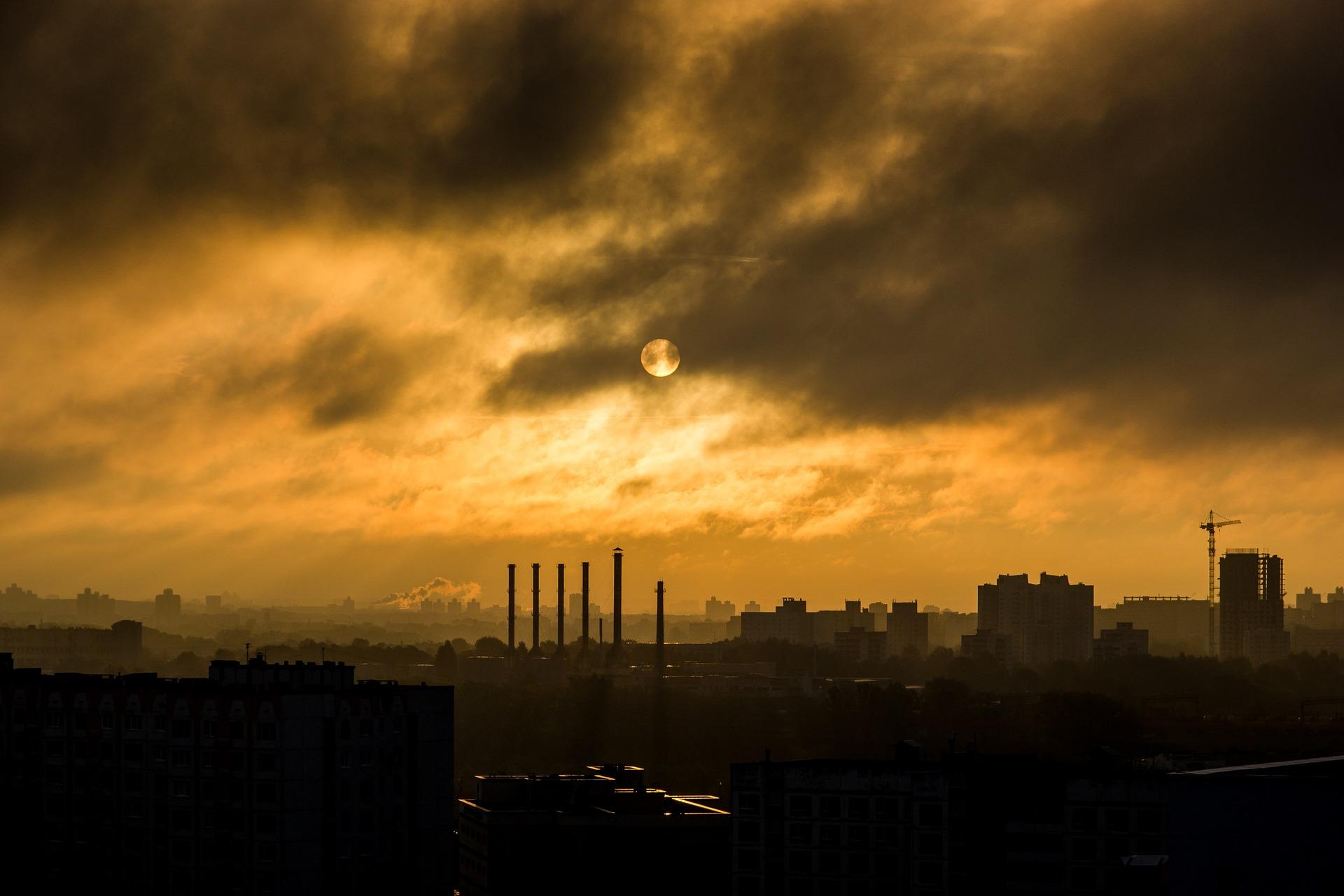 Czy przed smogiem można się ochronić?
