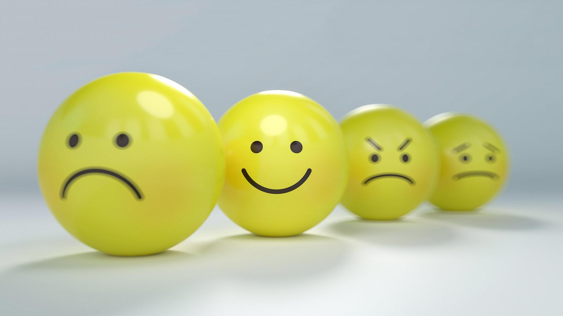 Hormony szczęścia mają moc