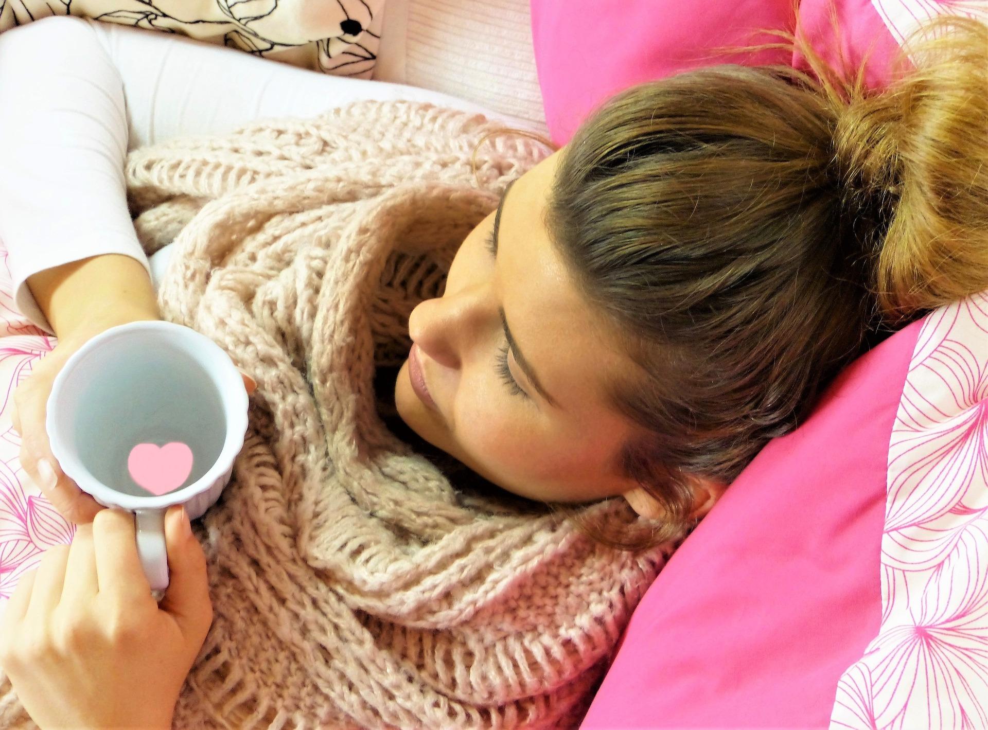 Czy grypa może być groźna?