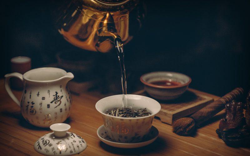 Co trzeba wiedzieć o zielonej herbacie?