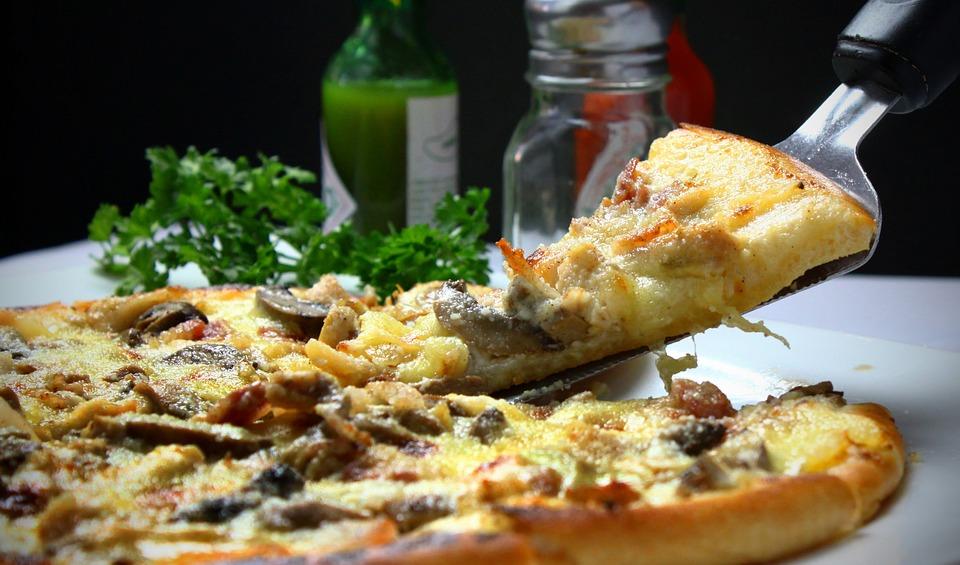 Ulubione smaki pizzy w Warszawie