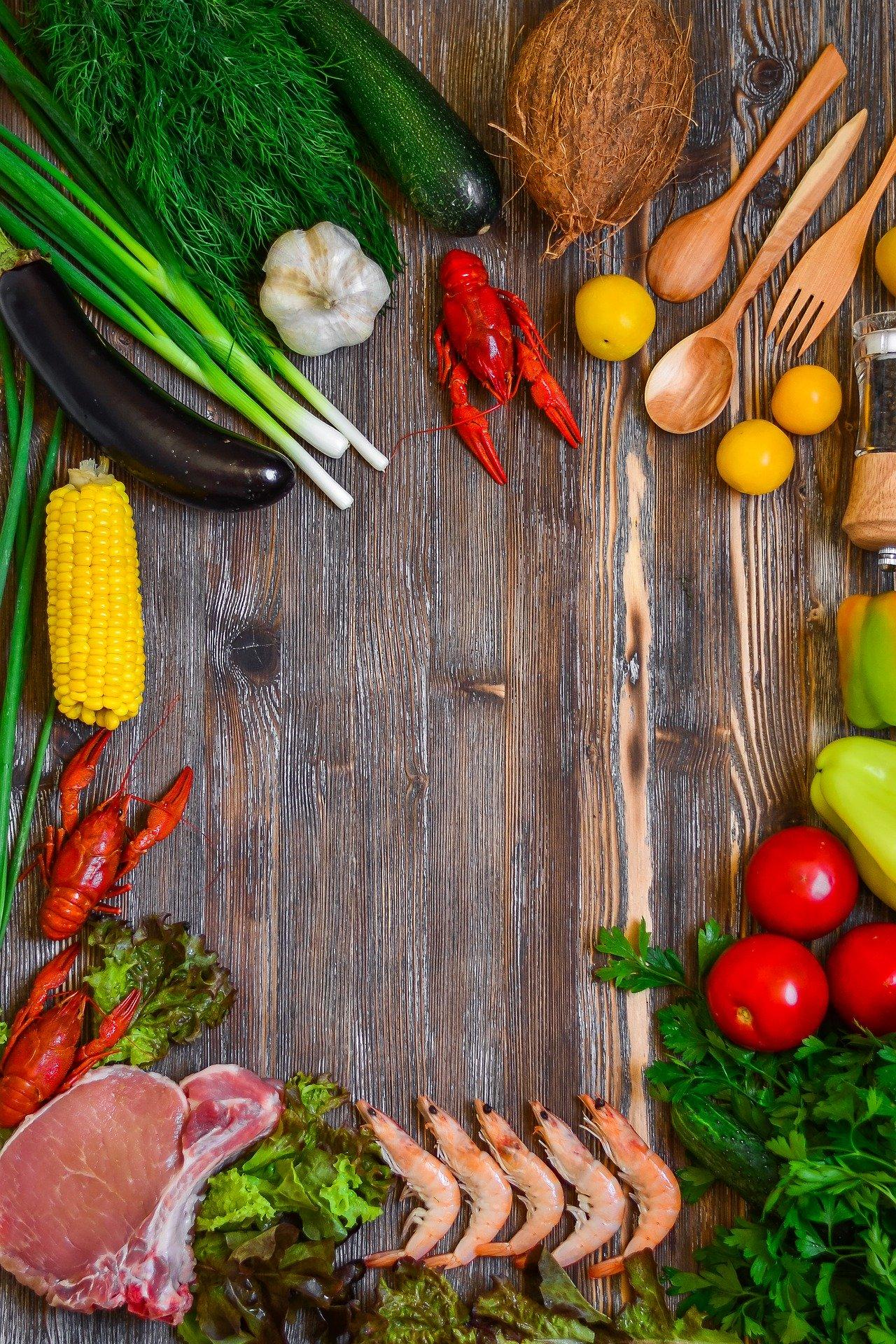 Hashimoto – dieta wspomagająca proces leczenia