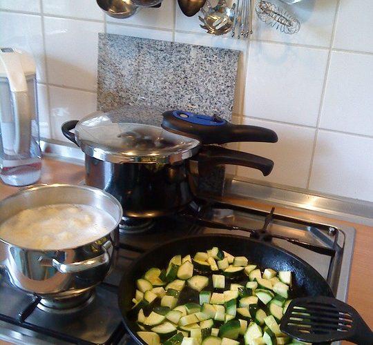 Szybkowar – musisz mieć go w kuchni