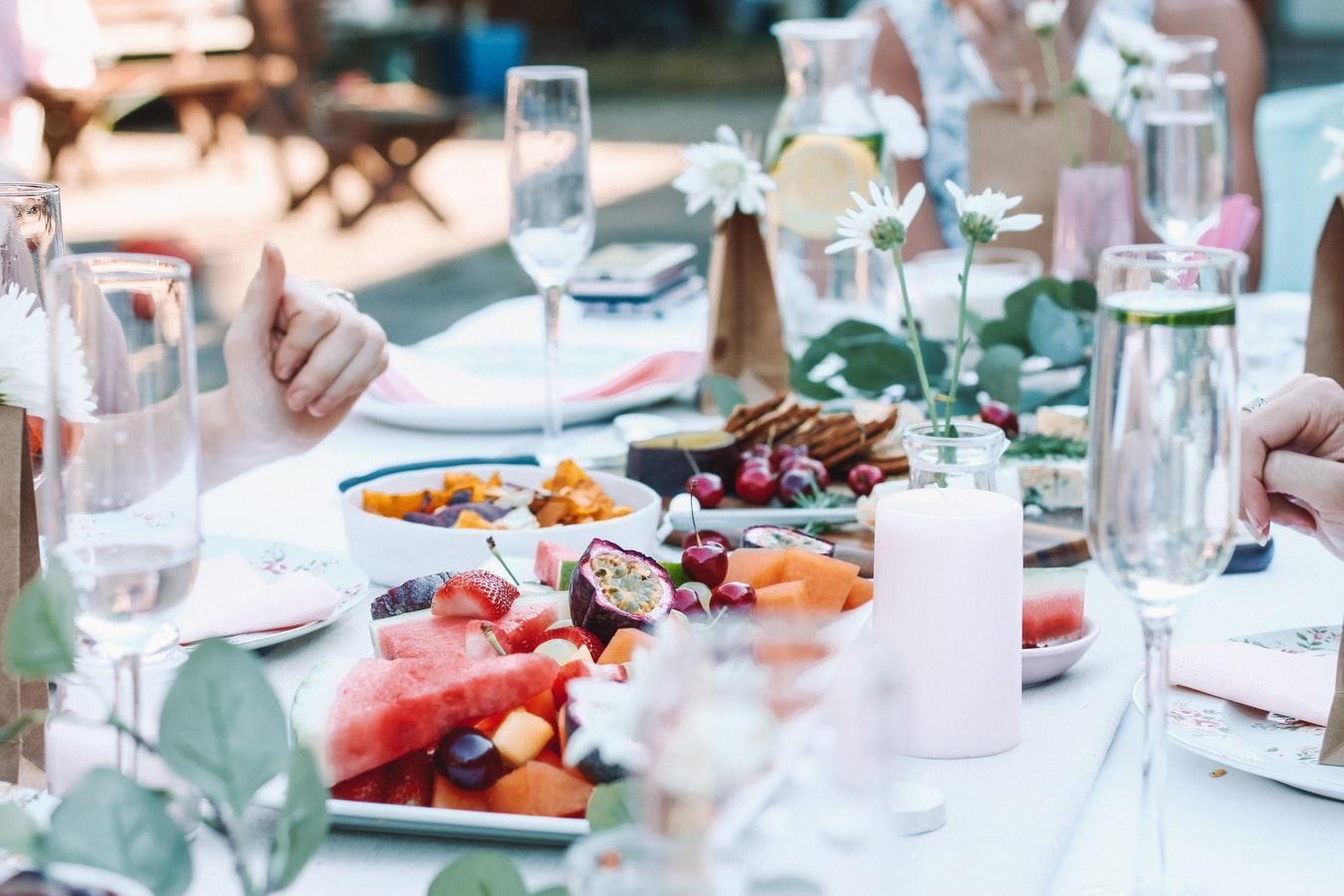 Obiady czwartkowe – historia lubi się powtarzać