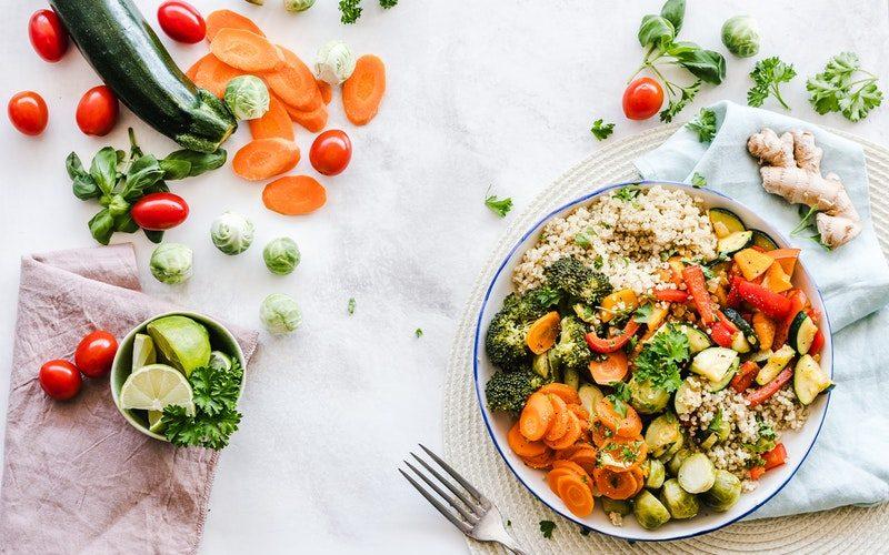 Naczynia do gotowania na parze – jakie wybrać?