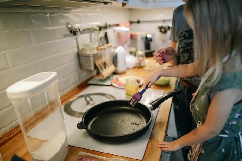 Philipiak - patelnie i naczynia, na których ugotujesz zdrowo i bezpiecznie