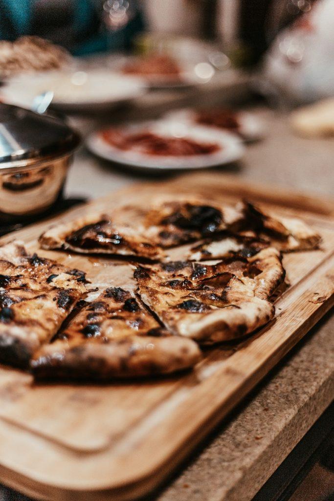 Pizza domowa - nie zawsze wychodzi