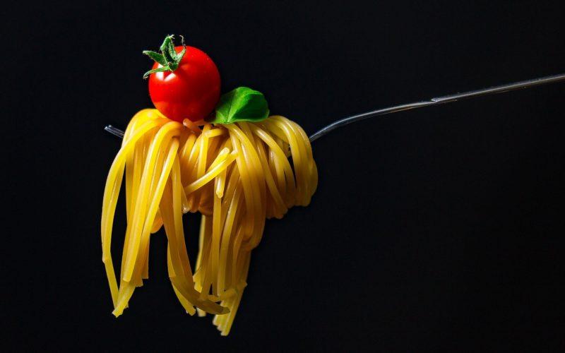 5 przepisów na szybki obiad
