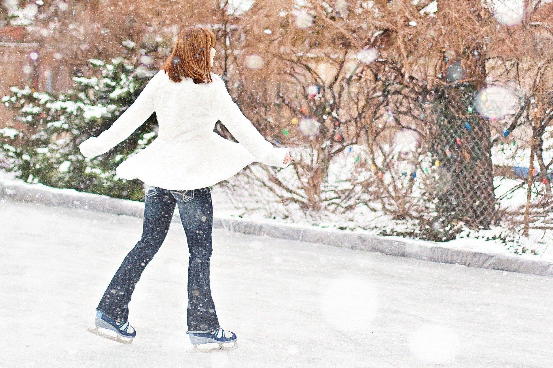 Sport w zimie – czy warto go uprawiać?