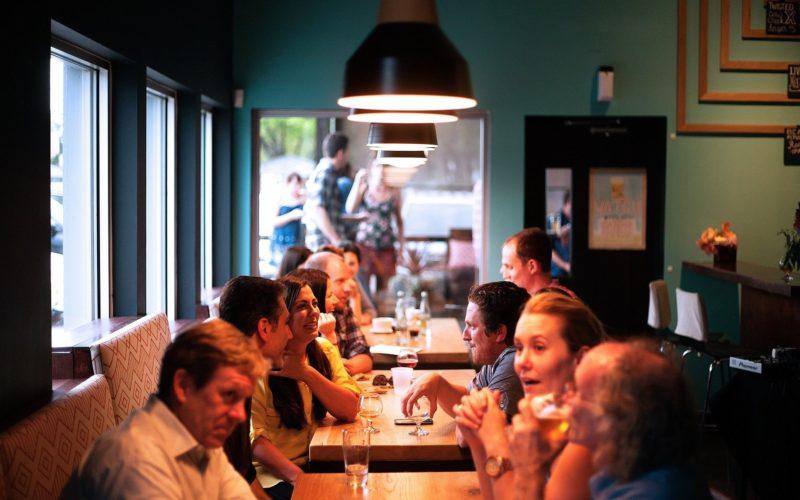 Obiady Czwartkowe – spotkania organizowane w szczytnym celu