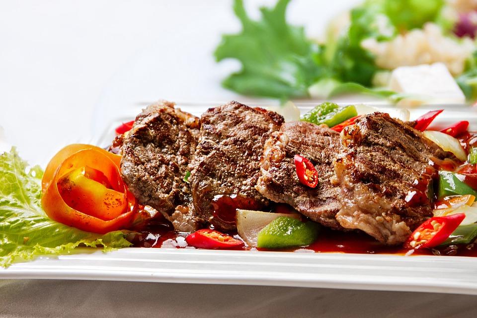 Sałatki do potraw z grilla – nasze propozycje!